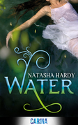 Water: The Mermaid Legacy Book One (The Mermaid Legacy, Book 1)