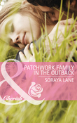Patchwork Family in the Outback (Mills & Boon Cherish) (Bellaroo Creek!, Book 3)