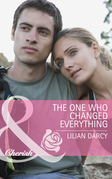 The One Who Changed Everything (Mills & Boon Cherish) (The Cherry Sisters, Book 1)