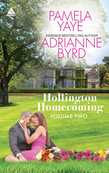 Hollington Homecoming, Volume Two: Passion Overtime (Hollington Homecoming, Book 4) / Tender to His Touch (Hollington Homecoming, Book 5) (Mills & Boon Kimani Arabesque)
