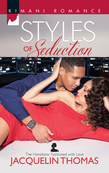 Styles of Seduction (Mills & Boon Kimani) (The Hamiltons: Fashioned with Love, Book 1)