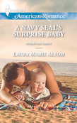 A Navy SEAL's Surprise Baby (Mills & Boon American Romance) (Operation: Family, Book 4)