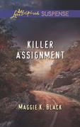 Killer Assignment (Mills & Boon Love Inspired Suspense)