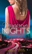 Dangerous Nights: Tall Dark Defender / Undercover Wife (Mills & Boon M&B)