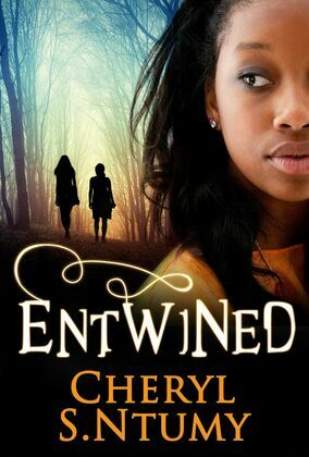 Entwined (A Conyza Bennett story, Book 1)