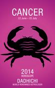 Cancer 2014 (Mills & Boon Horoscopes)