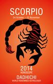 Scorpio 2014 (Mills & Boon Horoscopes)
