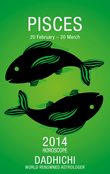 Pisces 2014 (Mills & Boon Horoscopes)