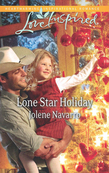Lone Star Holiday (Mills & Boon Love Inspired)