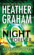 The Night is Forever (Krewe of Hunters, Book 11)