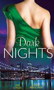 Dark Nights: Mistress of the Underground / The Vampire Affair (Mills & Boon M&B)