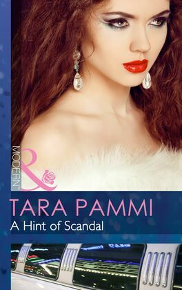 A Hint of Scandal (Mills & Boon Modern) (The Sensational Stanton Sisters, Book 1)