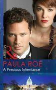 A Precious Inheritance (Mills & Boon Modern) (The Highest Bidder, Book 4)