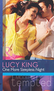 One More Sleepless Night (Mills & Boon Modern Tempted)