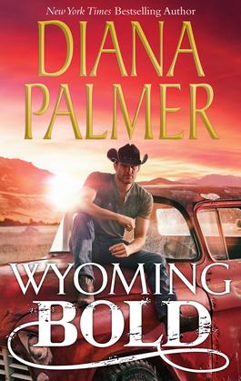 Wyoming Bold (Mills & Boon M&B)
