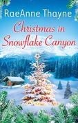 Christmas In Snowflake Canyon (Mills & Boon M&B)