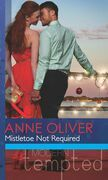 Mistletoe Not Required (Mills & Boon Modern Tempted)