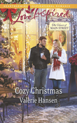Cozy Christmas (Mills & Boon Love Inspired) (The Heart of Main Street, Book 6)