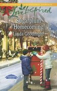 Sugarplum Homecoming (Mills & Boon Love Inspired) (Whisper Falls, Book 3)