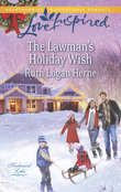 The Lawman's Holiday Wish (Mills & Boon Love Inspired) (Kirkwood Lake, Book 3)