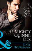 The Mighty Quinns: Dex (Mills & Boon Blaze) (The Mighty Quinns, Book 23)