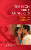 The High Price of Secrets (Mills & Boon Desire) (The Master Vintners, Book 4)