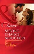 Second-Chance Seduction (Mills & Boon Desire) (MacLaren's Pride, Book 1)