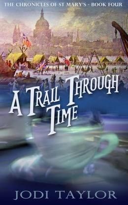 A Trail Through Time: The Chronicles of St. Mary's series