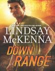 Down Range (Mills & Boon M&B) (Shadow Warriors, Book 1)