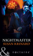 Nightmaster (Mills & Boon Nocturne) (Nightsiders, Book 2)
