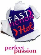 Perfect Passion (Fast Fiction)