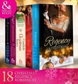 Regency Christmas Collection (Mills & Boon e-Book Collections)