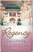 Regency Collection 2013 Part 1 (Mills & Boon e-Book Collections)