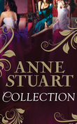 Anne Stuart Collection: To Love a Dark Lord / Lord of Danger / Shadow Dance (Mills & Boon e-Book Collections)