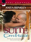 Suite Embrace (Mills & Boon Kimani) (The Suite, Book 1)