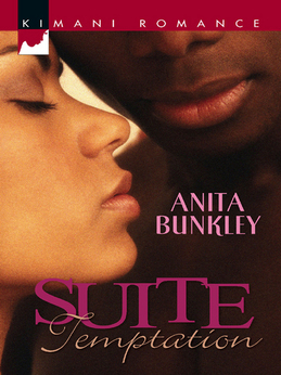 Suite Temptation (Mills & Boon Kimani)