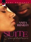 Suite Temptation (Mills & Boon Kimani)