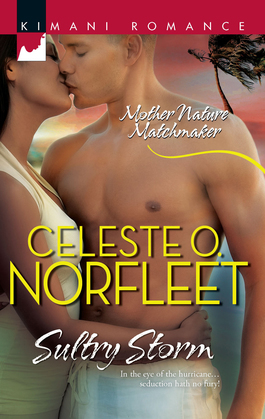 Sultry Storm (Mills & Boon Kimani)