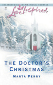 The Doctor's Christmas (Mills & Boon Love Inspired)