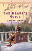 The Heart's Voice (Mills & Boon Love Inspired)