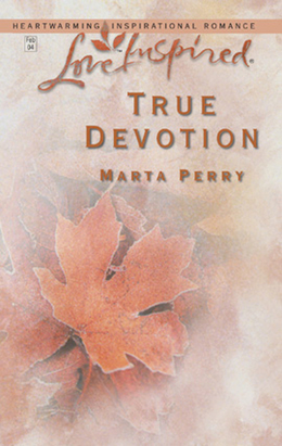 True Devotion (Mills & Boon Love Inspired)