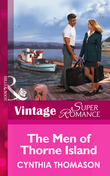 The Men of Thorne Island (Mills & Boon Vintage Superromance)