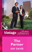 The Partner (Mills & Boon Vintage Superromance) (Women in Blue, Book 1)