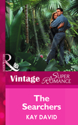 The Searchers (Mills & Boon Vintage Superromance)