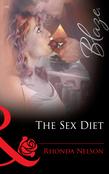 The Sex Diet (Mills & Boon Blaze)