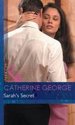 Sarah's Secret (Mills & Boon Modern)