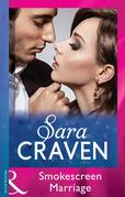 Smokescreen Marriage (Mills & Boon Modern)