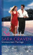 Smokescreen Marriage (Mills & Boon Modern)