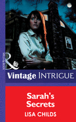 Sarah's Secrets (Mills & Boon Intrigue)