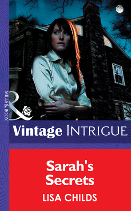 Sarah's Secrets (Mills & Boon Intrigue)